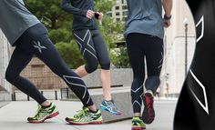 Do compression garments reduce muscle soreness? by HealthyJon #healthy #fitness #article #sports #gym