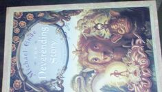 The Neverending Story. Love this book