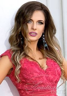 AnastasiaDate offers thrilling companionship with romantic and caring members from abroad.