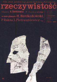 In Praise of the East European Film Poster: Design Observer