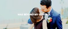 xueshanshan: meeting you was fate. becoming your friend was a choice. falling in love with you was beyond my control. (x)