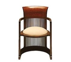 1000 images about frank lloyd wright on pinterest frank for Sedia barrel wright