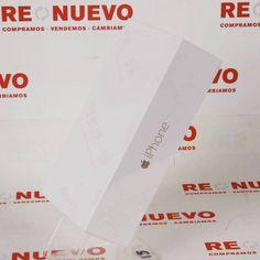#Móvil #IPHONE 6 #PLUS #16gb #GOLD #Libre #Nuevo Precintado E270477 de segunda mano | Tienda online de segunda mano en Barcelona Re-Nuevo #segundamano
