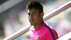FC Barcelona has got Neymar back... YAYA!!!