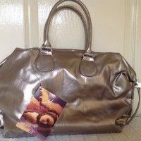 MARIAH CAREY SLOUCH HANDBAG NEW IN WRAPPER - free postage - Castleford - West Yorkshire - Bags, Cases, hold all's - Show Ad | Online Car Boo...