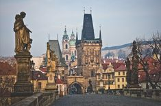On my bucket list: Cruise - The Romantic Danube - Prague to Budapest Beautiful Places In The World, Wonderful Places, Prague Czech Republic, Prague Castle, Travel Reviews, Tours, Central Europe, Honeymoon Destinations, Travel Photography