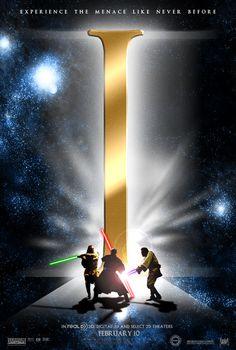 Episode 1 Star Wars