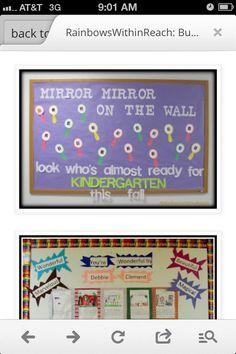 On the wall Cute Boarders, Almost Ready, Kindergarten, Fall, Decor, Autumn, Decoration, Fall Season, Kindergartens