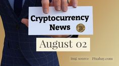 Cryptocurrency News Cast For August 2nd 2020 ?