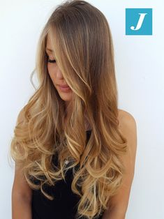 [New] The 10 Best Hairstyle Ideas Today (with Pictures) - Unica _ Degradé Joelle . Long Silky Hair, Curls For Long Hair, Hair Color Techniques, Joelle, Silk Hair, Top Hairstyles, Ombre Hair Color, Blonde Balayage, Love Hair