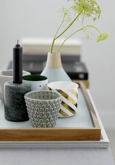 bloomingville SS 2015 #home #decoration #interior #design #scandinavian