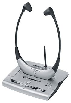 casque audio sennheiser sans fil