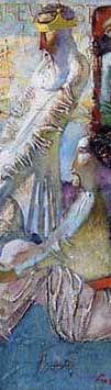 Анекдоты про художников, живопись / Jokes about painters and paintings : Paintings / Живопись