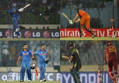 2014 World T20: Know the interesting facts
