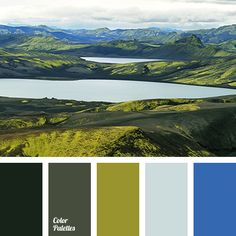 Color Palette #3579 | Color Palette Ideas