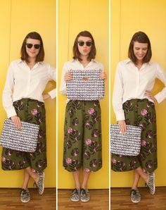 Um ano sem Zara: Uma tendência pra chamar de minha
