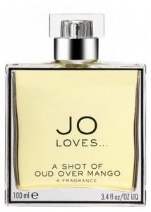 Part of the popular Mango Collection by @J O LOVES, A Shot of Oud Over Mango is probably the most unique of the bunch and possibly the most ambitious scent pairing yet in a #JoLoves fragrance! Read the full review here: http://www.theperfumeexpert.com/jo-loves-a-shot-of-oud-over-mango-review/