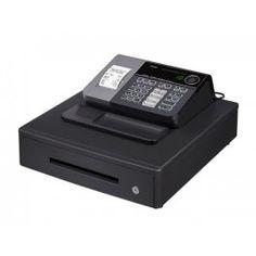Caja Registradora Casio SE-S10 M - cajasregistradoras.com
