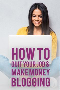 How to Make a Substantial Income by Blogging from Home, how to start the blog, how to make money and other great money-making tips.