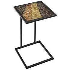 Looking to add accent tables to your rooms? Shop Pier's unique collection of living room furniture, including a variety of c-tables & laptop tables! Low Coffee Table, Modern Coffee Tables, Unique Home Decor, Home Decor Items, Accent Furniture, Home Furniture, Contemporary End Tables, C Table, Comfortable Pillows