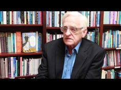 Matthew Fox, author of A WAY TO GOD, shares his passion about the life and writing of Thomas Merton via New World Library #AuthorVideos