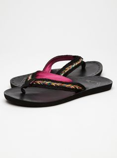 Fiji Sandals - Roxy