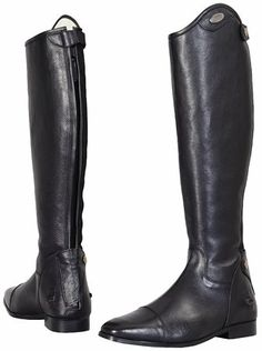 Wellesley Tall Boot Men's, Black, 125 MN