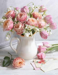 "Fantastic ""flowers photography"" detail is offered on our website. Beautiful Bouquet Of Flowers, Beautiful Flower Arrangements, Flowers Nature, Amazing Flowers, Beautiful Roses, Floral Arrangements, Beautiful Flowers, Shabby Flowers, Pink Flowers"