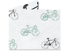 Artist Collective: Bikes by Victrola Design - here is the second design. Two By Two, Bike, Artist, Collection, Design, Home Decor, Products, Bicycle, Decoration Home