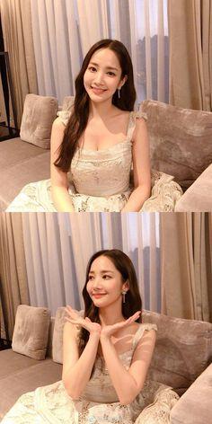 Korean Beauty, Asian Beauty, Girl Actors, Pretty Korean Girls, Park Min Young, Korean Actresses, Asia Girl, Korean Celebrities, Beautiful Asian Women