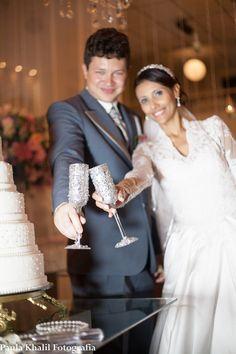 Casamento de Priscila e Daniel | Paula Khalil - Photo & Art