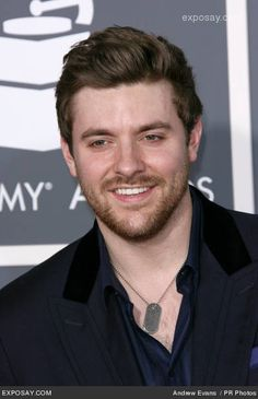 Chris Young...best smile. ever.