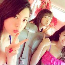三吉彩花オフィシャルブログ「Miyoshi Ayaka」Powered by Amebaの画像
