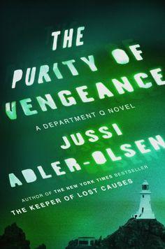 The Purity of Vengeance: A Department Q Novel by Jussi Adler-Olsen http://www.amazon.com/dp/B00FFFNB60/ref=cm_sw_r_pi_dp_-0xKvb076FA3J