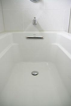 kohler archer soaking tub