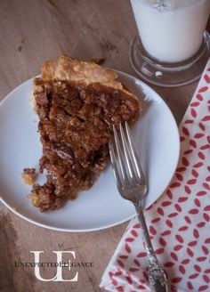 Pecan Pie Recipe (1 of 1)-8 use GF crust