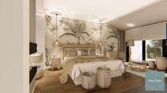 Diseño Interior a la Distancia - Boadilla del Monte, Madrid Bedroom, Madrid, Furniture, Home Decor, Kitchen Design, Kitchens, Bedroom Layouts, Interiors, Distance