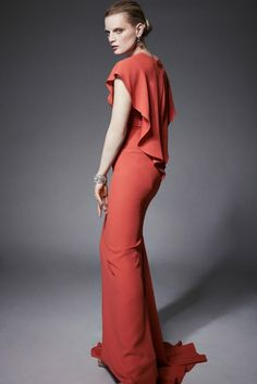 Zac Posen 2015 Resort -