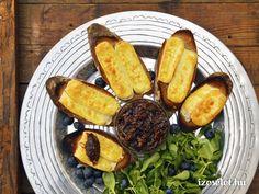 Hívj vendégeket! Brie sajtos pirítós hagymalekvárral - Receptek | Ízes Élet - Gasztronómia a mindennapokra