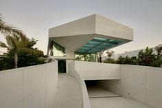 Jellyfish House by Wiel Arets Architects | HomeDSGN