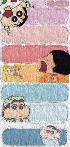 3d Wallpaper Background, Sinchan Wallpaper, Wallpaper Backgrounds, Aesthetic Pastel Wallpaper, Aesthetic Wallpapers, Vintage Phone Wallpaper, Cute Panda Cartoon, Good Instagram Captions, Birthday Greetings