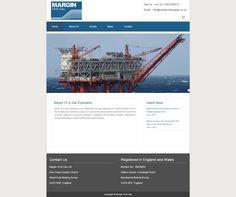 Margin Oil and Gas Ltd
