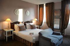 Mon séjour à l'hôtel Cavendish à Cannes, review à lire ici sur http://atasteofmylife.fr