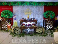 FACEBOOK : LENA FESTAS DECORAÇÕES UBERABA