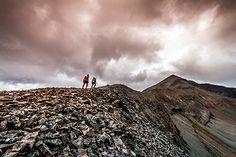 The Rut 50K: A badass Montana race with a little European mountain-running flair