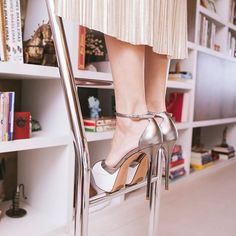Searching for bed time stories...#books #turmalinasandals #shoelovers