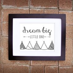 Printable Nursery Art love this @littlemissmegan!