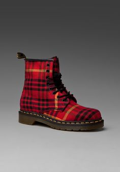 Dr martens so cool