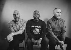 Each album by The Bad Plus can be understood as a planted flag, a marker of group identity. Hear the jazz trio's first record with new pianist Orrin Evans. All About Jazz, Private Life, Best Albums, Political News, Never, Boy Bands, Best Sellers, Feelings, Amazon