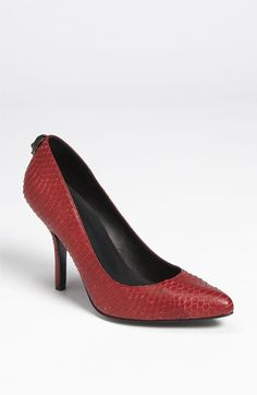 Zadig & Voltaire 'Stellato' Pump available at #Nordstrom